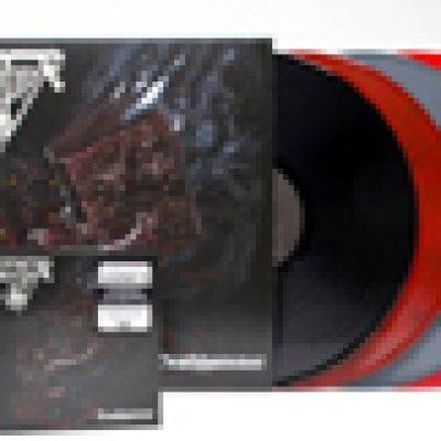 ASPHYX:  ´Deathhammer´ als LP & limited Edition