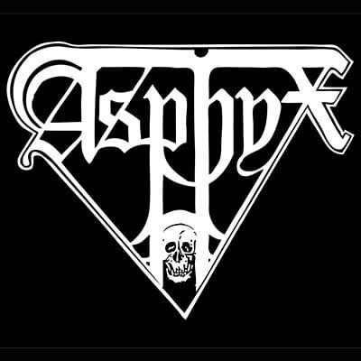 asphyx-band-logo