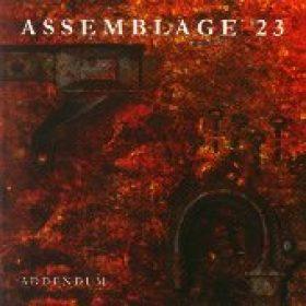 ASSEMBLAGE 23: Addendum