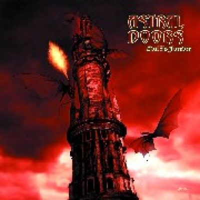 ASTRAL DOORS: Evil Is Forever