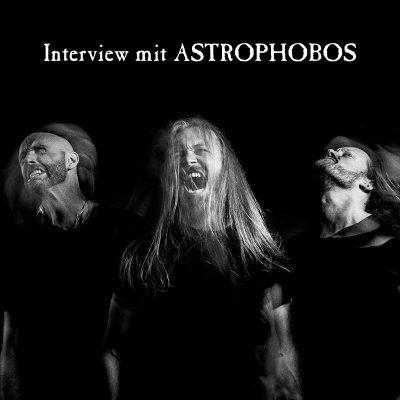 ASTROPHOBOS: Dann brauchst Du andere Freunde oder gute Kopfhörer!