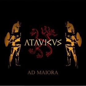 """ATAVICUS: veröffentlichen """"Ad Maiora""""-Album-Teaser"""
