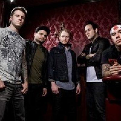ATREYU:  neues Video, neues Album