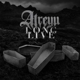"""ATREYU: Song von """"Long Live"""" online"""