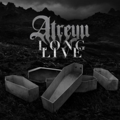 "ATREYU: Song von ""Long Live"" online"