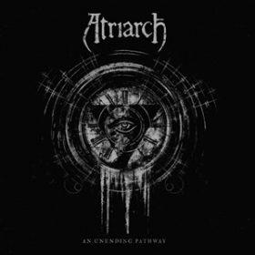 "ATRIARCH: streamen aktuelles Album ""An Unending Pathway"""