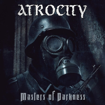 atrocity-masters-of-darkness EP SIngle Cover