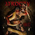 "ATROCITY: ""Okkult"" – Musikvideo zu ""Pandæmonium"""