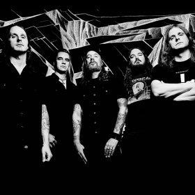 AT THE GATES: Anders Björler verlässt die Band, neues Album in 2018