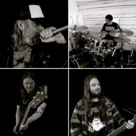 AT THE GATES: arbeiten an neuen Songs