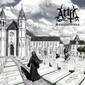 """ATTIC: Songs vom neuen Album """"Sanctimonious"""""""