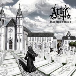 """ATTIC: neues Album """"Sanctimonious"""""""