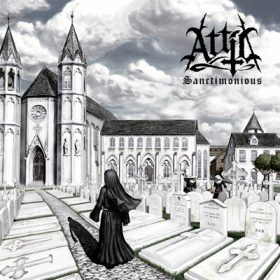 "ATTIC: neues Album ""Sanctimonious"""