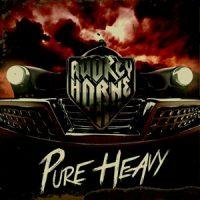 """AUDREY HORNE: neues Album """"Pure Heavy"""" im Herbst"""