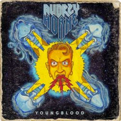"AUDREY HORNE: ""Youngblood"" – neuer Song ""Redemption Blues"""