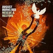 "AUGUST BURNS RED: ""Rescue & Restore"" – neues Album im Juni"
