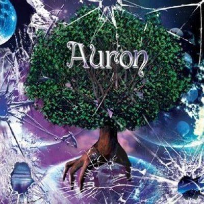AURON: Tracks, Cover und Tracklist