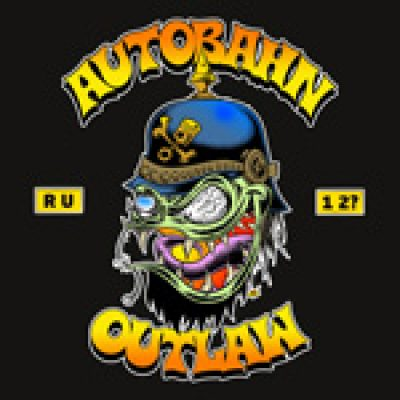 AUTOBAHN OUTLAW: ROSE TATTOO trifft V 8 WANKER