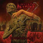 """AUTOPSY: """"Tourniquets, Hacksaws & Graves"""" – neues Album"""