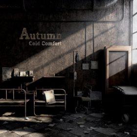 AUTUMN: neues Album ´Cold Comfort´