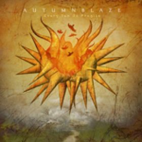 AUTUMNBLAZE: neues Album ´Every Sun Is Fragile""