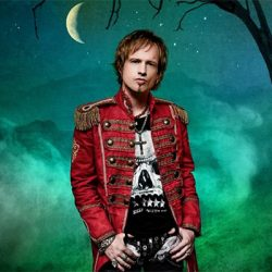 "AVANTASIA: neues Album ""Moonglow"""