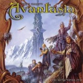 AVANTASIA: The Metal Opera Part II