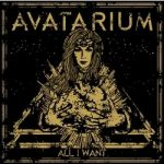 "AVATARIUM: Titelsong von ""All I Want"" online"