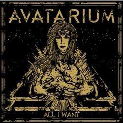 """AVATARIUM: Titelsong von """"All I Want"""" online"""