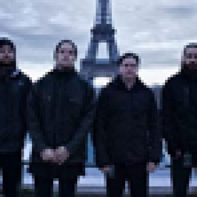 AVERSIONS CROWN: Lyric-Video mit neuem Sänger