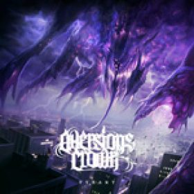 "AVERSIONS CROWN: Song von ""Tyrant"" online"