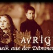 AVRIGUS: Musik aus der Dämmerung