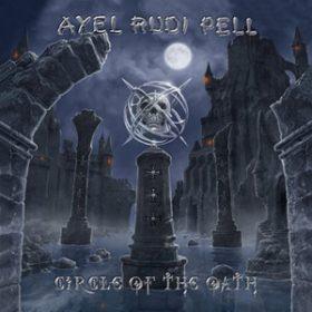 AXEL RUDI PELL: neues Album ´Circle Of The Oath´