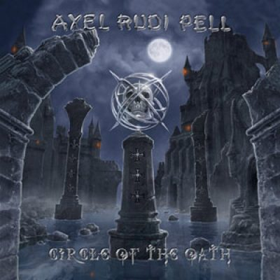 AXEL RUDI PELL: neues Album ´Circle Of The Oath´