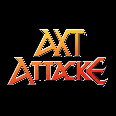 AXT ATTACKE: Thrash/Death Metal-Konzert in Überlingen