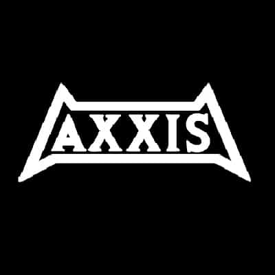 AXXIS: Eyes of the Darkness