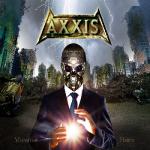 AXXIS: Monster Hero
