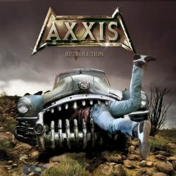 AXXIS: Retrolution
