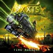 AXXIS: Time Machine