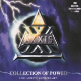 AXXIS: Collection of Power