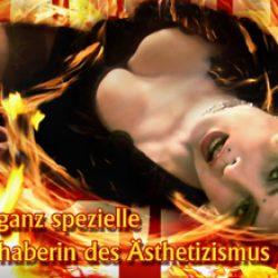 AYIN ALEPH: Die ganz spezielle Liebhaberin des Ästhetizismus