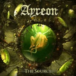 "AYREON: Songs vom neuen Album ""The Source"""