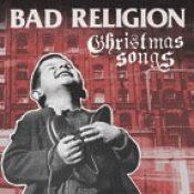 "BAD RELIGION: Adventskalender zum Album ""Christmas Songs"""