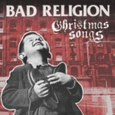 "BAD RELIGION: Adventskalender zum Album ""Christmas Songs"""