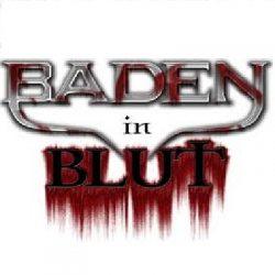 BADEN IN BLUT 2009: mit BENEDICTION