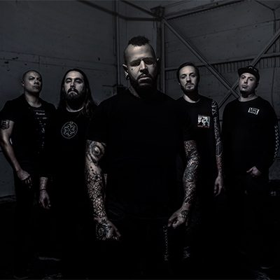 "BAD WOLVES: neues Album im Mai, Single ""Zombie"""