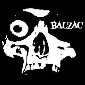 BALZAC: Split-CD mit BELA B.