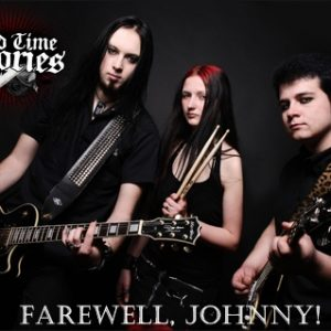 BAD TIME STORIES: Farewell, Johnny! [Brainstorming]