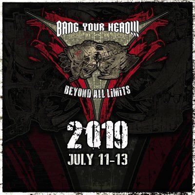 bang your head festival 2019 byh logo