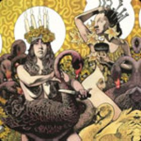 BARONESS: ´Yellow & Green´ als Stream
